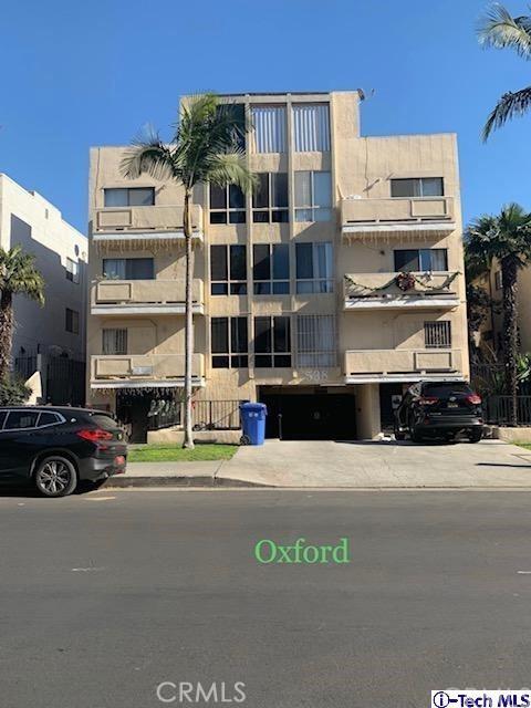 538 S Oxford Avenue, Los Angeles, CA 90020