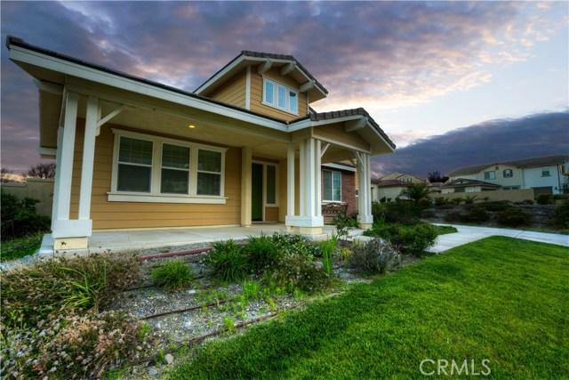 5064 Sagewood Drive, Rancho Cucamonga, CA 91739