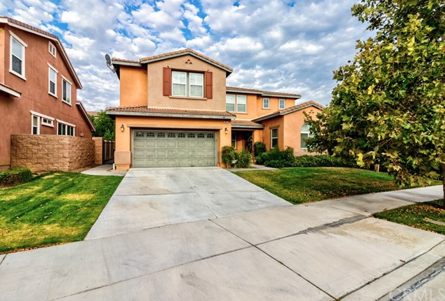 6854 Andaravida Road, Eastvale, CA 92880
