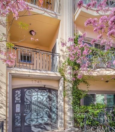 Property for sale at 1741 S Bentley Avenue Unit: 1, Los Angeles,  California 90025