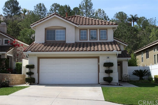 1191 S Silver Star Way, Anaheim Hills, CA 92808