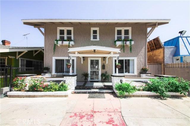 266 S Benton Way, Los Angeles, CA 90057