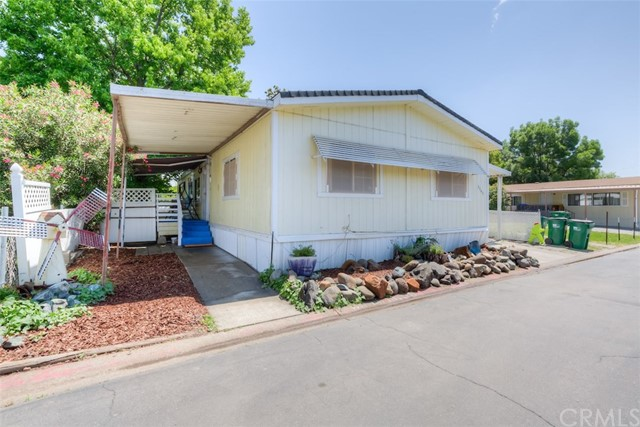 3540 Via Medio 166, Chico, CA 95973