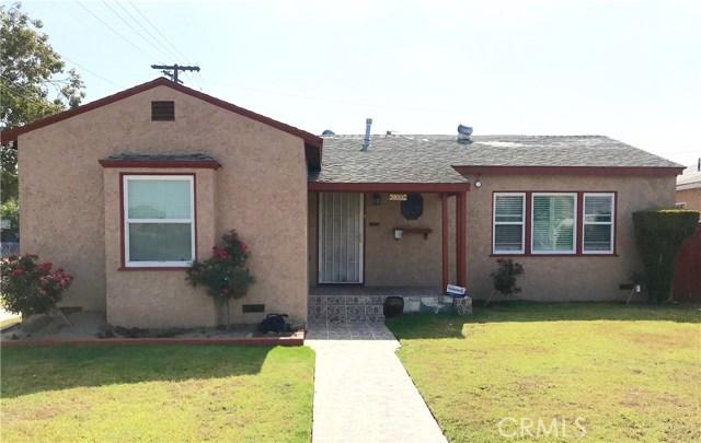 1300 S Poinsettia Avenue, Compton, CA 90221