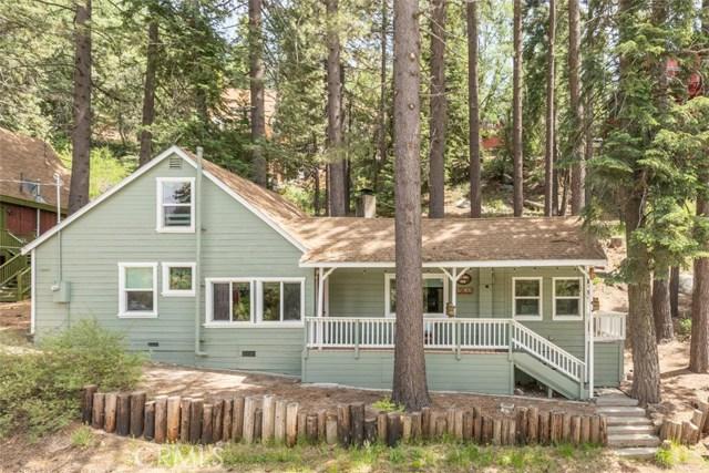 33459 Green Valley Lake Road, Green Valley Lake, CA 92341