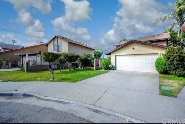 8726 Friendship Avenue, Pico Rivera, CA 90660