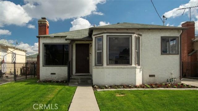 806 N Acacia Avenue, Compton, CA 90220