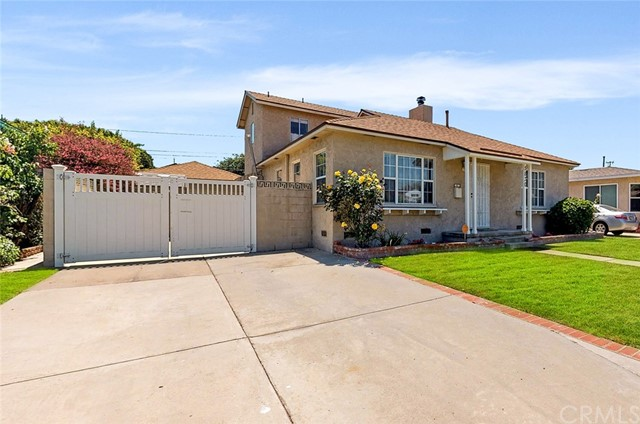 5830 E Parapet Street, Long Beach, CA 90808