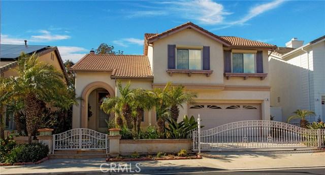 15 Sunny Slope, Rancho Santa Margarita, CA 92688