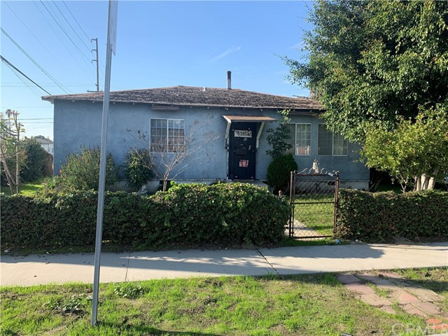 11853 Wilson Avenue, Lynwood, CA 90262