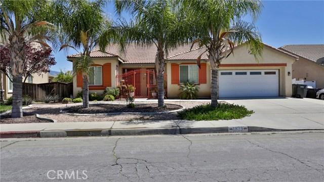 1873 Villines Avenue, San Jacinto, CA 92583