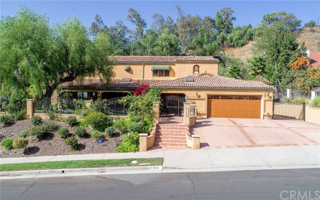 Photo of 17263 Signature Drive, Granada Hills, CA 91344