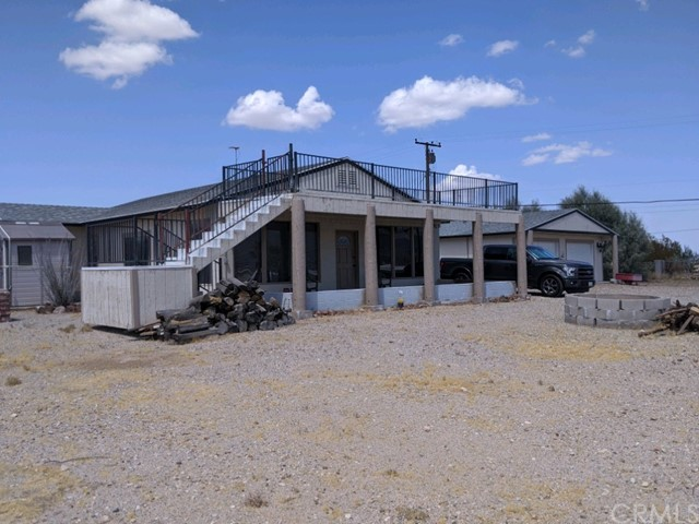148585 Desert View Ln, Needles, CA 92363 Photo