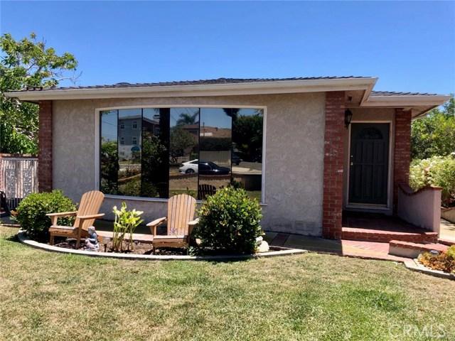 1193 W 23rd Street, San Pedro, CA 90731