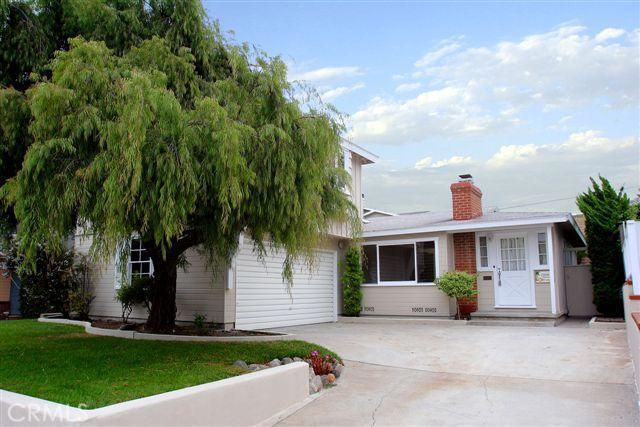 1608 Magnolia Avenue, Manhattan Beach, California 90266, 3 Bedrooms Bedrooms, ,1 BathroomBathrooms,For Sale,Magnolia,S08120139