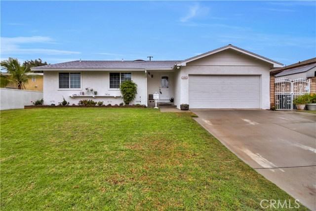 14947 Oakbury Drive, La Mirada, CA 90638