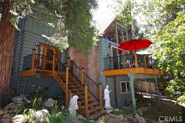 6221 Cedar Avenue, Angelus Oaks, CA 92305