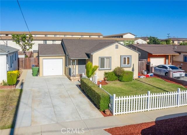 16214 S Denver Avenue, Gardena, CA 90248
