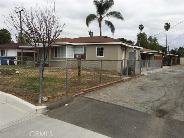 1035 Laurel Avenue, Pomona, CA 91768