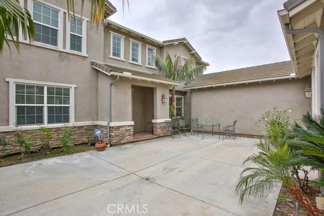 8502 Kendra Lane, Eastvale, CA 92880