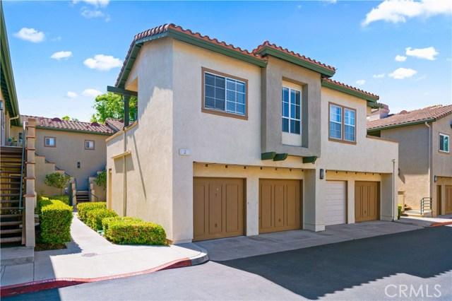 2 Via Alivio, Rancho Santa Margarita, CA 92688