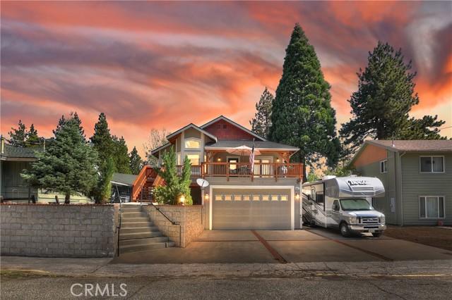 30972 Wild Oak Drive, Running Springs, CA 92382