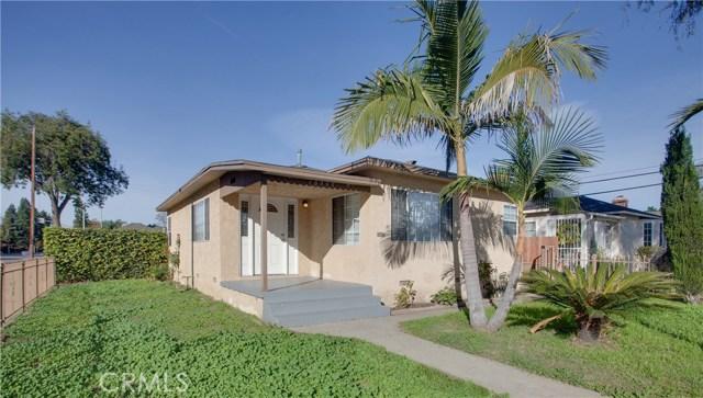 10995 Colyer Avenue, Lynwood, CA 90262