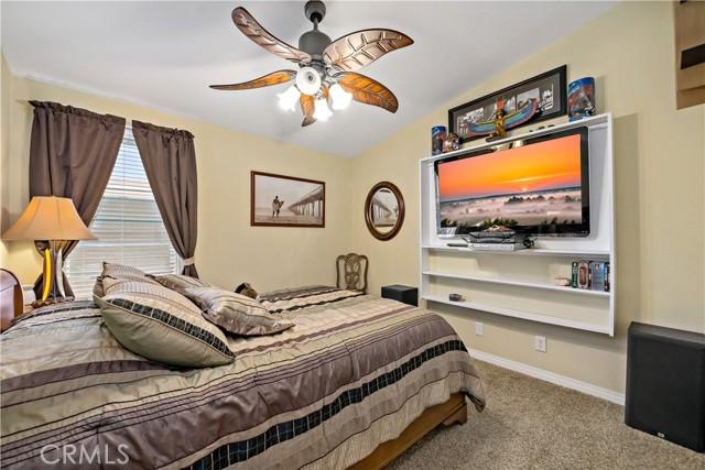 Bedroom #2 (b)