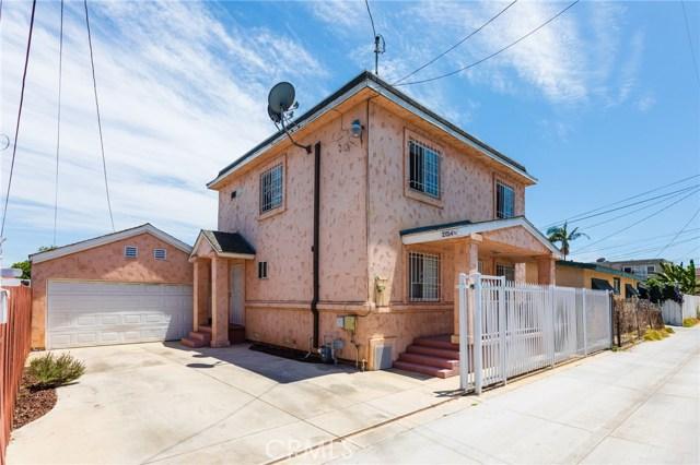 2154 E 14th Street, Long Beach, CA 90804