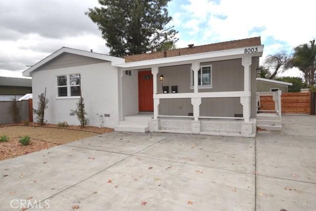 8001 Saloma Avenue, Panorama City, CA 91402