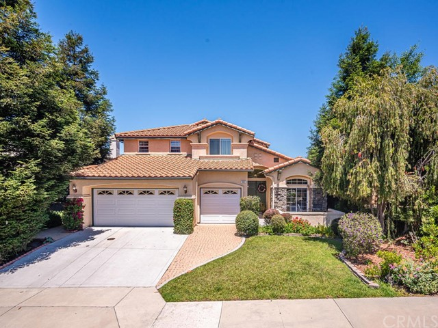 962 Goldenrod Lane, San Luis Obispo, CA 93401