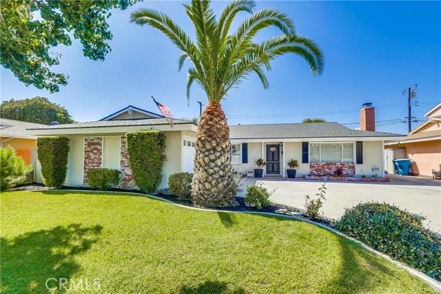 12181 Casper Street, Garden Grove, CA 92845