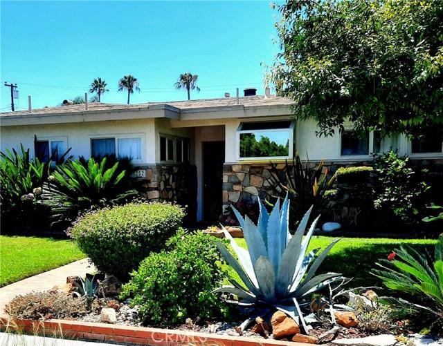 8252  Talbert Avenue, Huntington Beach, California