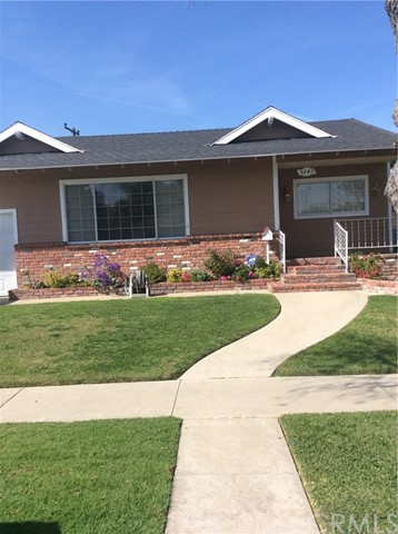 5645 Sunfield Avenue, Lakewood, CA 90712