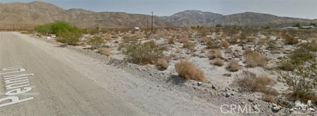 Penny Lane, Desert Hot Springs, CA 92241