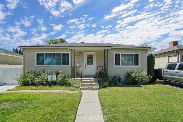 419 N Naomi Street, Burbank, CA 91505