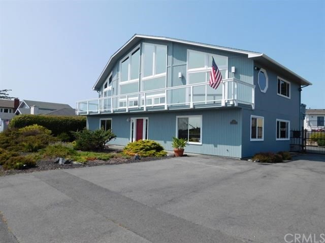 1485 S Pebble Beach Drive, Crescent City, CA 95531