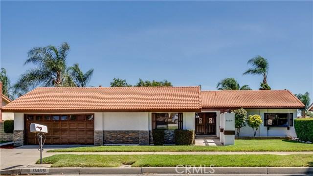 9409 Apricot Avenue, Alta Loma, CA 91701