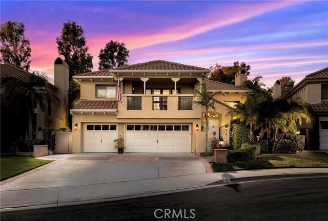 35 Sembrado, Rancho Santa Margarita, CA 92688