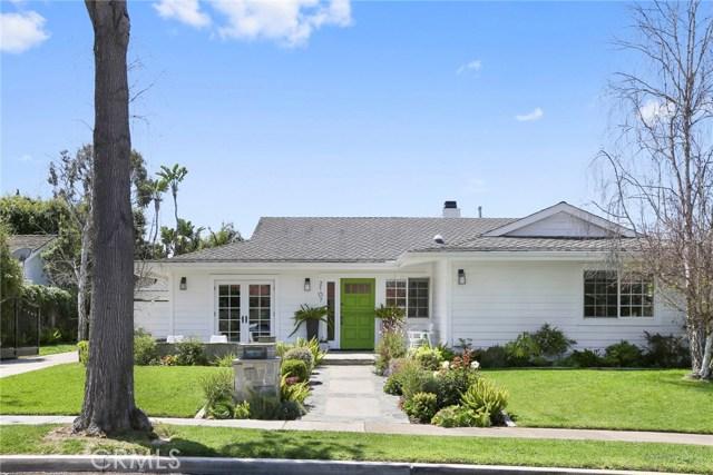 2107 Leeward Lane, Newport Beach, CA 92660