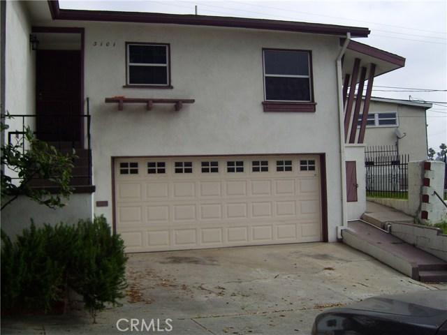 3101 Vaquero Avenue, El Sereno, CA 90032