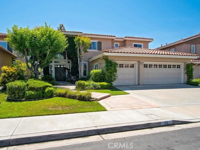 32 Segada, Rancho Santa Margarita, CA 92688