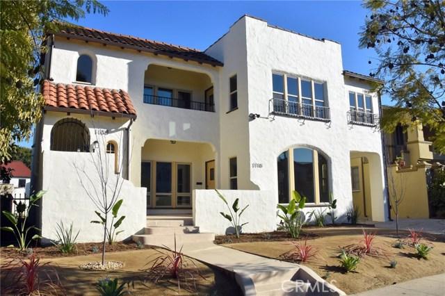 1108 Meadowbrook Avenue, Los Angeles, CA 90019