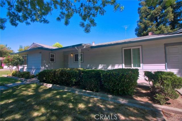 1021 W Union Avenue, Modesto, CA 95356
