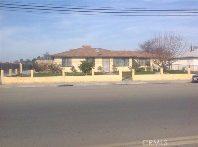 700 Taft Hwy, Bakersfield, CA 93307