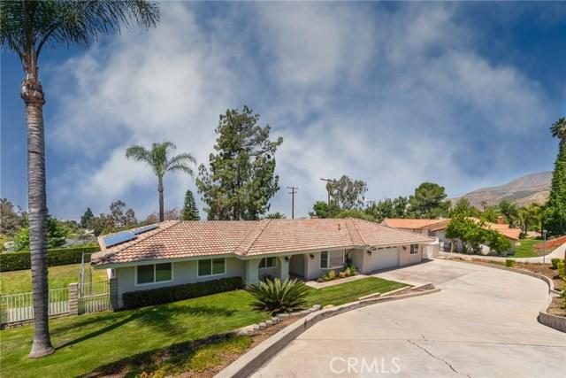 28663 Terrace Drive, Highland, CA 92346