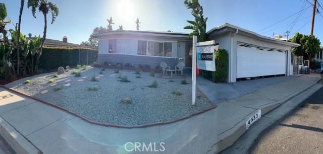 4633 Marwood Drive, Los Angeles, CA 90065