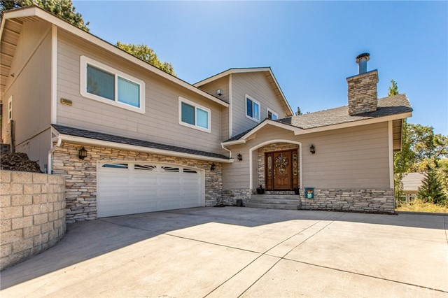 30099 Pixie Drive, Running Springs Area, CA 92382