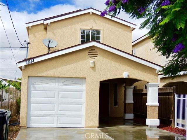 2041 E Piru Street, Compton, CA 90222