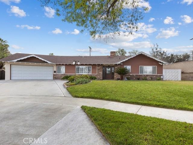 5974 Tucson Court, Riverside, CA 92504